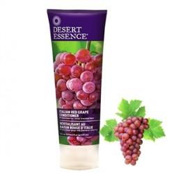 Desert Essence - Desert Essence Kırmızı İtalyan Üzümü Özlü Saç Bakım Kremi 237ml