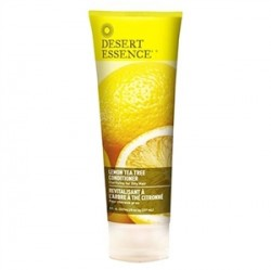 Desert Essence - Desert Essence Limon Çay Ağacı Özlü Saç Bakım Kremi 237ml