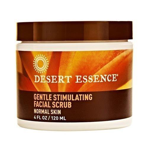 Desert Essence - Desert Essence Uyarıcı Yumuşak Yüz Peelingi 120ml