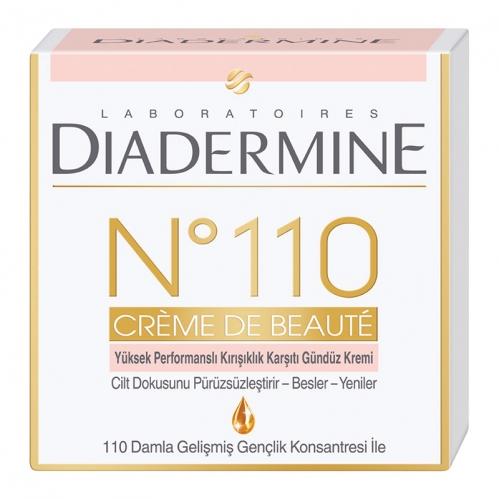 Diadermine - Diadermine No110-Gündüz Kremi 50ml
