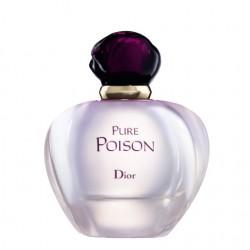 Dior - Dior Poison Pure Edp Spray Bayan Parfüm 50ml