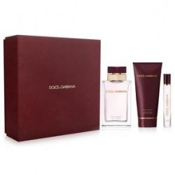 Dolce&Gabbana - Dolce&Gabbana Bayan Parfüm Seti