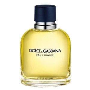 Dolce&Gabbana - Dolce&Gabbana Pour Homme EDT Erkek Parfüm 125ml