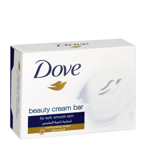Dove - Dove Cream Bar Sabun 100gr