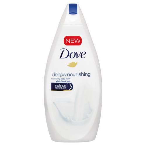 Dove - Dove Deeply Nourishing Duş Jeli 500ml