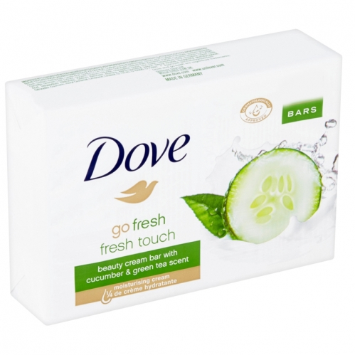 Dove - Dove Sabun Salatalık 100 gr