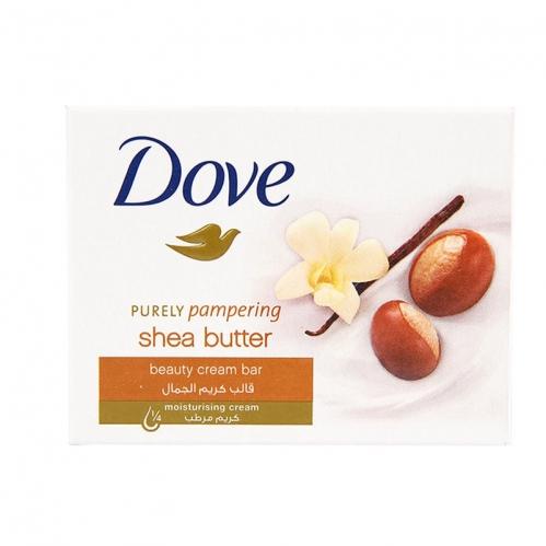 Dove - Dove Sabun Shea Butter 100 gr