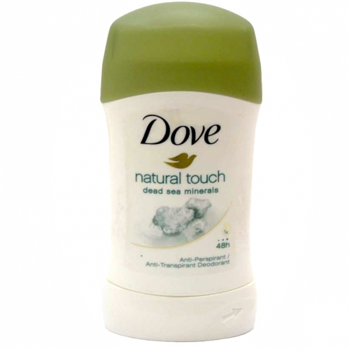 Dove - Dove Stick Natural Touch 40 ml