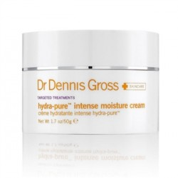 Dr.Dennis Gross Ürünleri - Dr.Dennis Gross Hydra-Pure Intense Moisture Cream 50ml