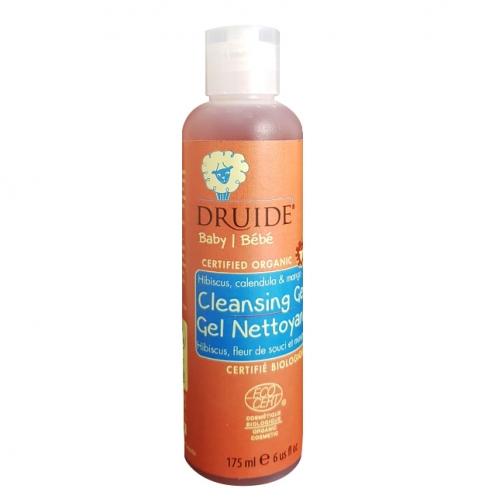 Druide Ürünleri - Druide Baby Cleansing Gel 175ml