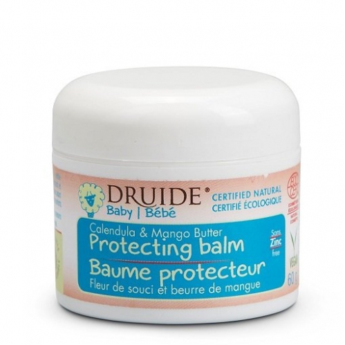Druide Ürünleri - Druide Baby Protecting Balm 60gr