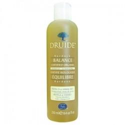 Druide Ürünleri - Druide Balance Kuru Yıpranmış Boyalı Saçlar İçin Şampuan 250ml