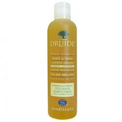Druide Ürünleri - Druide Body Shine İnce Kuru Çok Kırılgan Saçlar İçin Şampuan 250ml