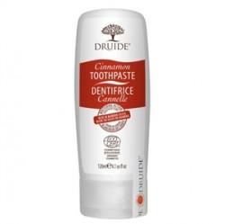 Druide Ürünleri - Druide Cinnamon Toothpaste Tarçınlı Diş Macunu 120ml