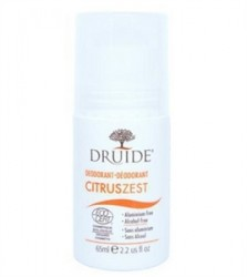 Druide Ürünleri - Druide Citruszest Deodorant 65ml