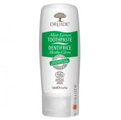 Druide Ürünleri - Druide Mint Lemon Toothpaste Nane Limon Özlü Diş Macunu 120ml