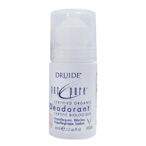 Druide Pur Pure Deodorant 65ml - Thumbnail