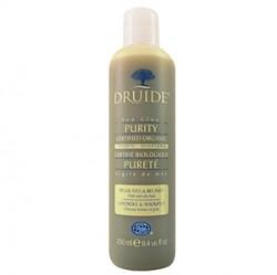 Druide Ürünleri - Druide Purity Yağlı Saçlar İçin Şampuan 250ml