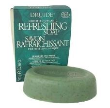 Druide Ürünleri - Druide Refreshing Soap 100gr