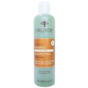 Druide Tea Tree Oil Kepekli Saçlar İçin Şampuan 250ml