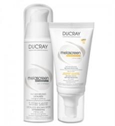 Ducray Ürünleri - Ducray Melascreen Lokal Leke Bakım Seti