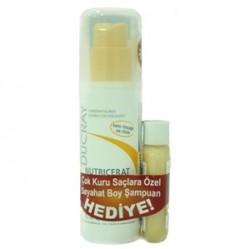 Ducray Ürünleri - Ducray Nutricerat Saç Spreyi 75ml + Seyahat Boy Şampuan HEDİYE