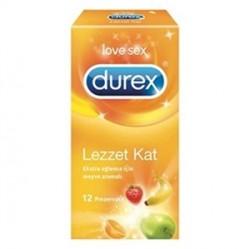 Durex - Durex Lezzet Kat 12li Prezervatif