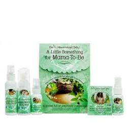 Earth Mama Angel Baby Organics - Earth Mama Angel Baby Organics A Little Something For Mama-To-Be-SET