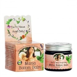 Earth Mama Angel Baby Organics - Earth Mama Angel Baby Organics Mama Bottom Balm 60ml