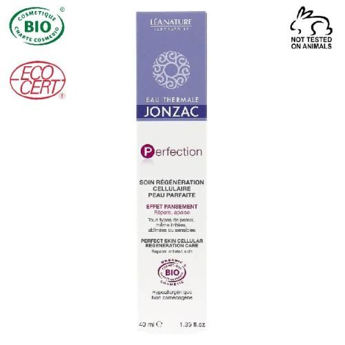 Eau Thermale Jonzac - Eau thermale jonzac Perfection Organik Sertifikalı Serum 40 ml