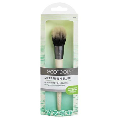 Ecotools - Ecotools Sheer Finish Allık Fırçası 1646