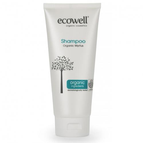 Ecowell - Ecowell Şampuan 200ml