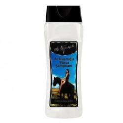 Eda Taşpınar - Eda Taşpınar At Kuyruğu Vücut Şampuanı 350ml