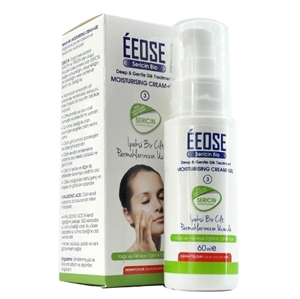Eeose Moisturising Cream Gel 60ml