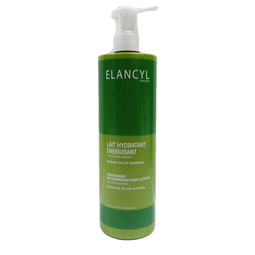 Elancyl Ürünleri - Elancyl Lait Hydratant Energisant 400ml