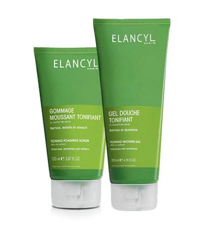 Elancyl Ürünleri - Elancyl Vücut Bakım Seti