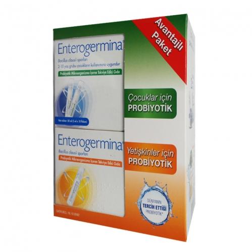 SANOFI - Enterogermina Avantajlı Paket