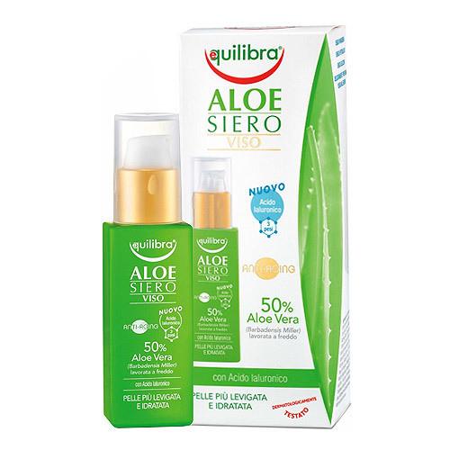 Equilibra - Equilibra Aloe Anti Aging Face Serum 30ml