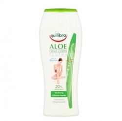 Equilibra - Equilibra Aloe Body Lotion 250ml