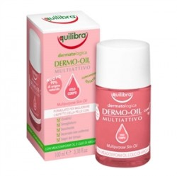 Equilibra - Equilibra Aloe Dermo Oil Multi Active Oil 100ml