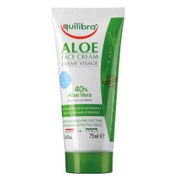 Equilibra - Equilibra Aloe Face Cream 75ml