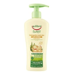 Equilibra - Equilibra Baby Gentle Hand&Face Cleanser 250ml