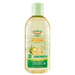 Equilibra - Equilibra Baby Soothing Natural Oil 200ml