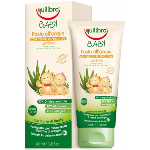 Equilibra - Equilibra Soothing Water Paste 100ml