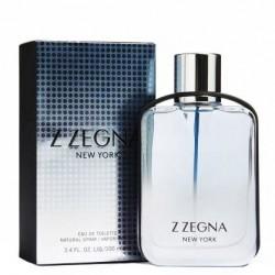 Ermenegildo Zegna - Ermenegildo Zegna Z-Zegna New York Edt Erkek Parfüm 100ml