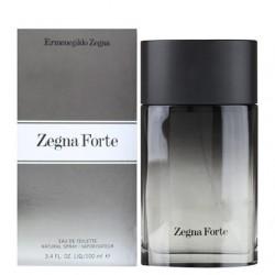 Ermenegildo Zegna - Ermenegildo Zegna Zegna Forte Edt Erkek Parfüm 100ml