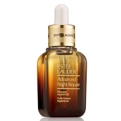 Estee Lauder Ürünleri - Estee Lauder Advanced Night Repair Recovery Mask In Oil 30 ml