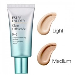 Estee Lauder Clear Difference Complexion BB Creme SPF 35 30ml