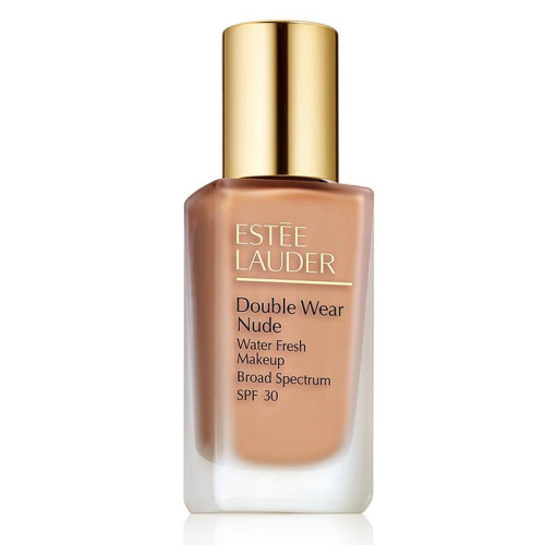 Estee Lauder Ürünleri - Estee Lauder Double Wear Nude Water Fresh SPF30 3N1 Fondöten