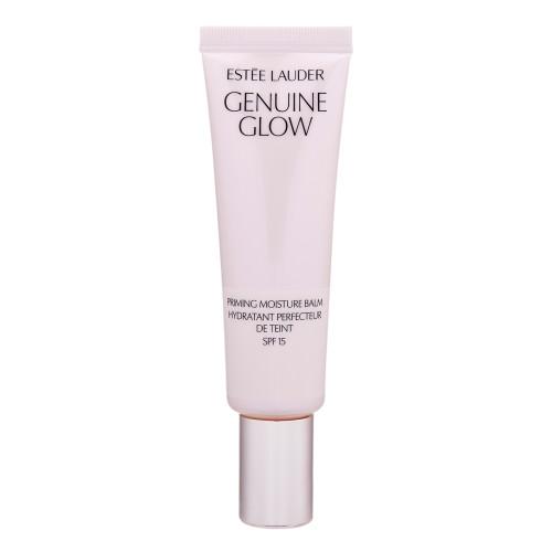 Estee Lauder Ürünleri - Estee Lauder Genuine Glow Priming Moisture Balm SPF 15 30 ml